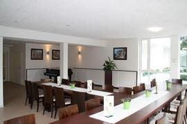 Partyraum - Café am See Bad Meinberg