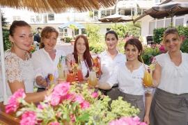 Café am See Team