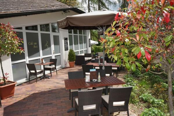 Café am See - Lounge